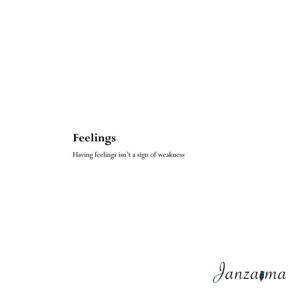 Janzajma poetry feelings