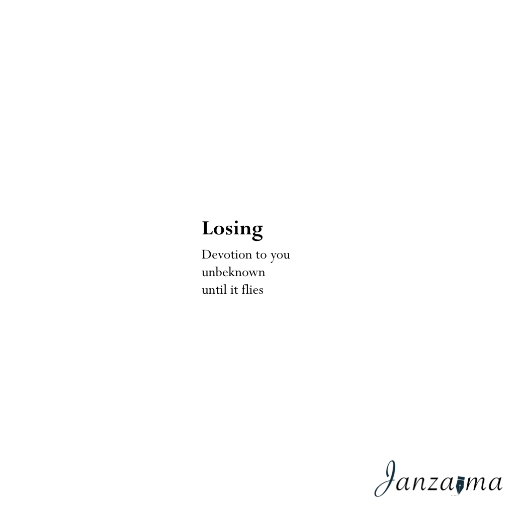 Janzajma poetry love