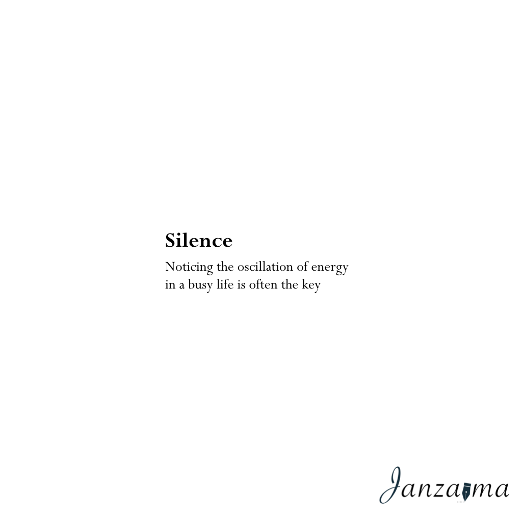 Janzajma poetry awareness